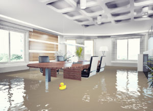 Sewer and Drain Backup Insurance for Businesses