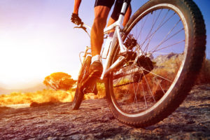 Being Safe On Your Bicycle
