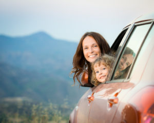 Take Advantage Of Summer With These California Road Trip Ideas