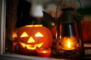 Is Your Home Insurance Ready for Halloween?