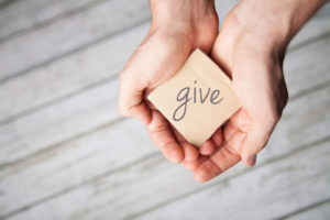 How to Give Back During the Holidays