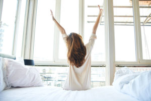 Stretches to Do Every Day to Keep the Doctor Away
