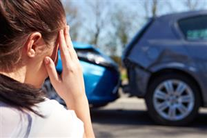 accident stress