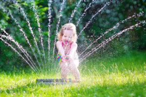 Backyard Safety Tips for Children