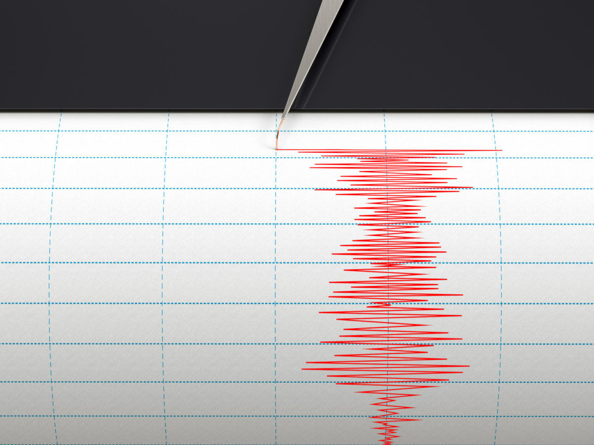Keep your Family Safe with These Earthquake Safety Tips
