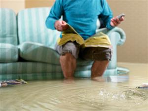 Stay Afloat with a Flood Insurance Policy