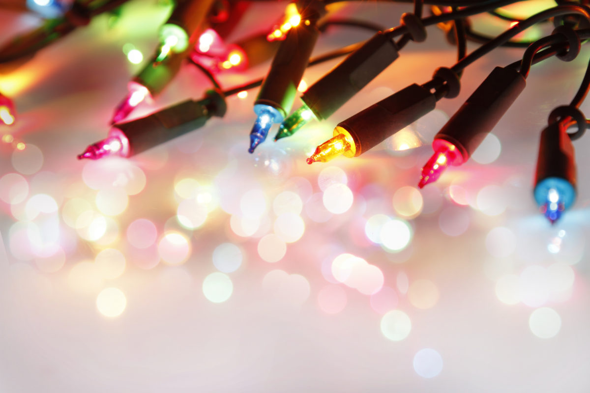 Holiday Electrical Safety Tips