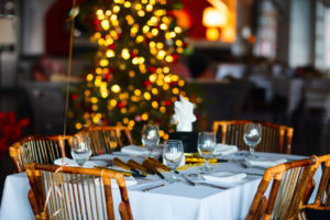 Tips To Keep Your Holiday Celebrations Safe