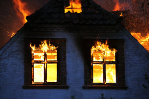 Extinguishing Your Home's Fire Hazards