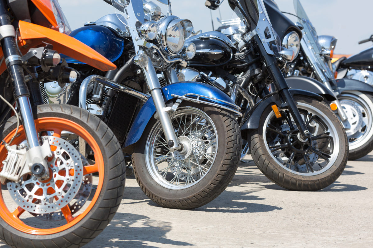Motorcycle Insurance Pleasant Hill CA