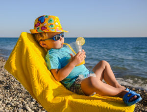 Summer & Beach Safety Tips