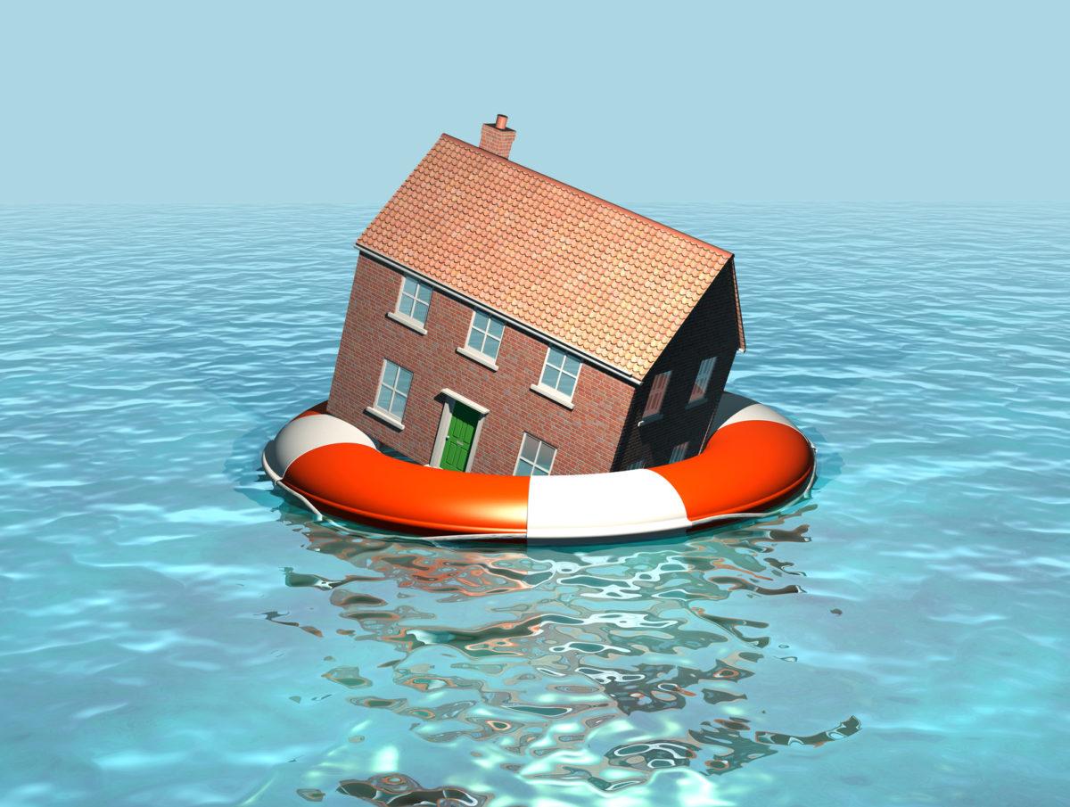 Flood Insurance Pleasant Hill CA