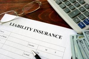 Liability Insurance Pleasant Hill, CA