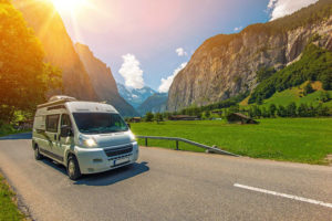 The Basics of RV Insurance