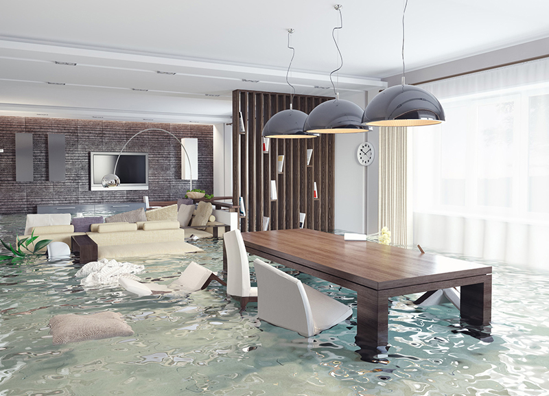 Questions to Ask Regarding Flood Insurance