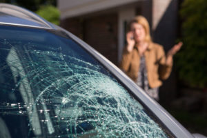 Windshield Damage: When to Replace, When to Repair