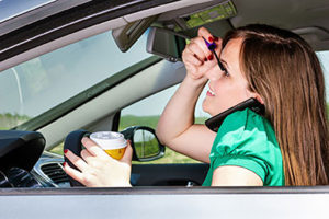 Prevent Distracted Driving with These Tips