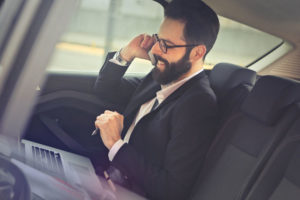 Traveling for Business? Use These Insurance Tips