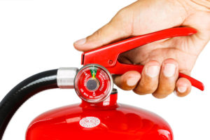 How to Choose and Use the Right Fire Extinguisher