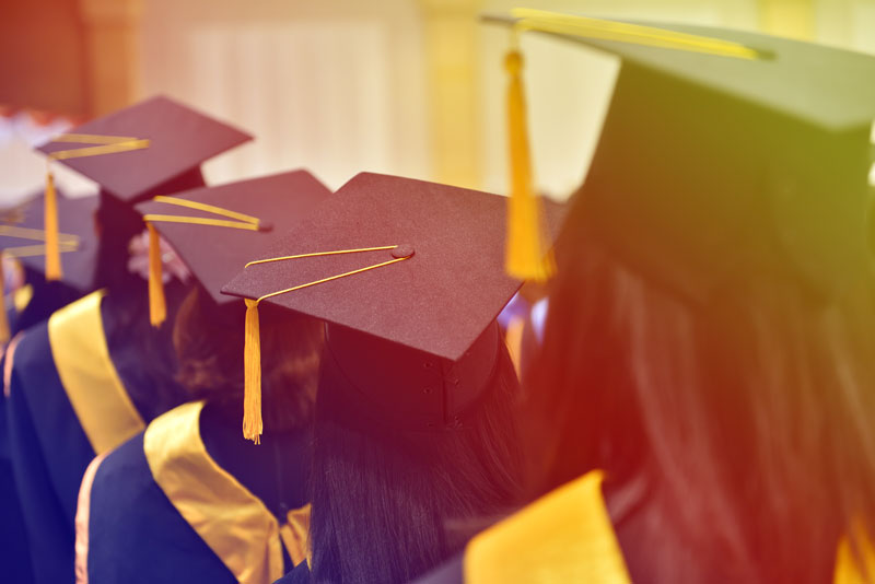 Graduation Ceremony Tips for Parents (and Other Guests)