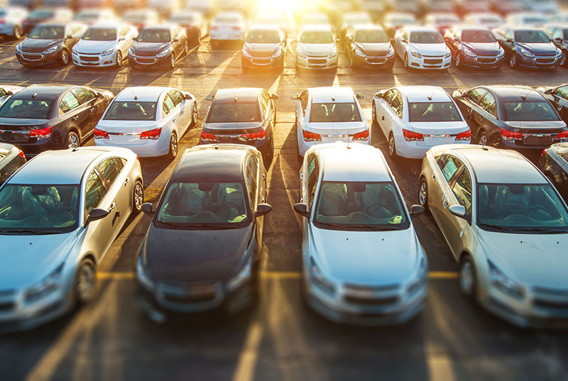Avoid These Common Mistakes When Buying a New Car