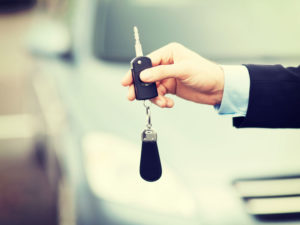 Steps to Take When Selling Your Car