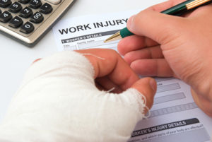 What to do When an Employee is Injured at Work