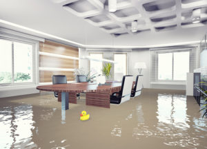 Does Commercial Insurance Cover Floods?