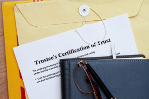 How Does Creating a Trust Affect My Insurance Policies?