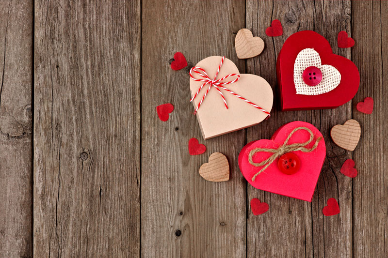 How to Show Your Community Some Love This Valentine's Day!