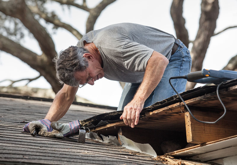 Common Signs Your Property Needs a Roof Replacement