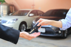 Does My Auto Insurance Cover a Rental?