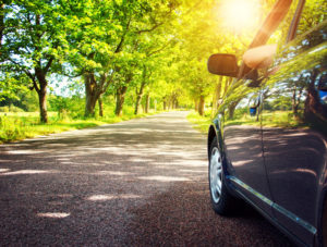 Driving in Summer Heat: How to Stay Cool on the Roads