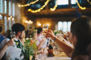 Holiday Party Essentials: Liquor Liability Insurance