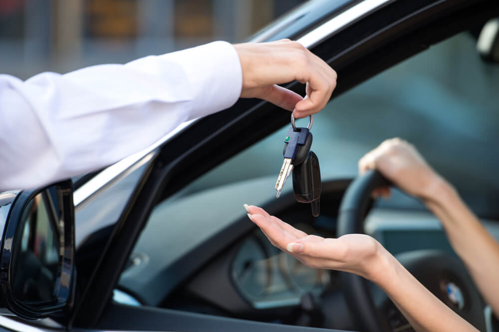 Is a Rental Car Insurance Actually Worth It