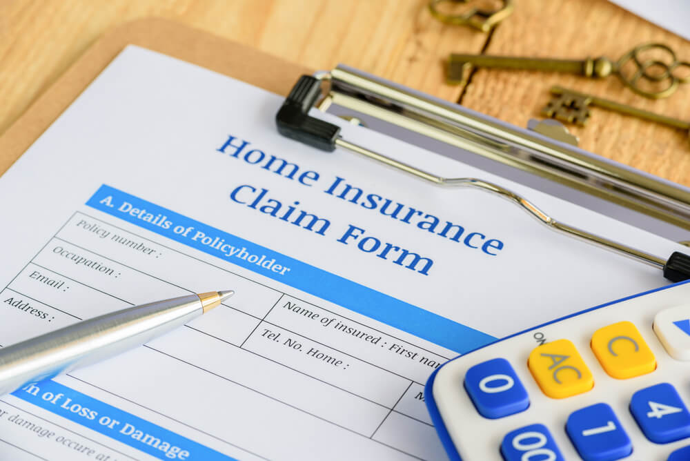 What You Need to Know While Filing a Home Insurance Claim